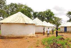 Yendi, Northern Region, Ghana West Africa